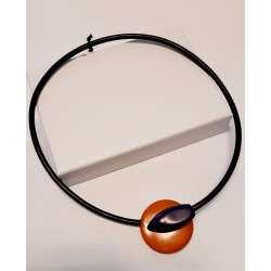 Collier Lanza